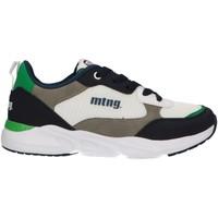 Sapatos Criança Multi-desportos MTNG 47899 Azul