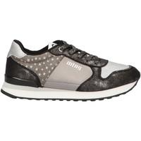 Sapatos Criança Sapatilhas MTNG 47732 Gris