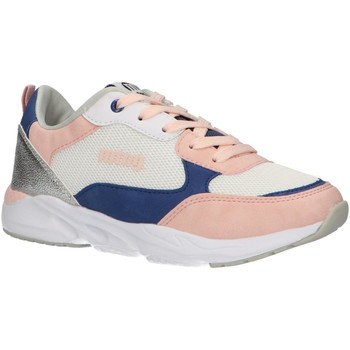 Sapatos Rapariga Multi-desportos MTNG 47899 Rosa
