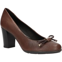 Sapatos Mulher Escarpim Geox D845FA 0009D D ANNYA Marr?n