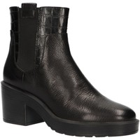 Sapatos Mulher Botins Geox D849RA 0816Y D KENLY Negro