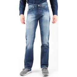Textil Homem Calças Jeans Wrangler Ace W14RD421X blue