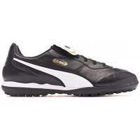 Sapatos Chuteiras Puma King Top Turf Puma black-Puma white