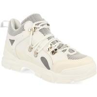 Sapatos Mulher Sapatilhas Ainy G06 Blanco