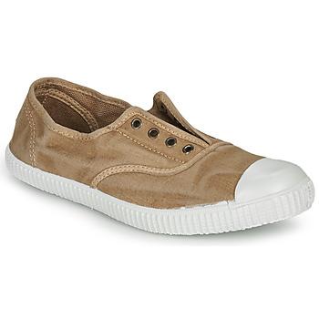 Sapatos Mulher Slip on Chipie JOSEPH ENZ Bege