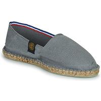 Sapatos Alpargatas Art of Soule UNI Cinza