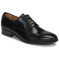 Sapatos Homem Sapatos Brett & Sons POLIFE Preto