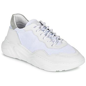 Sapatos Homem Sapatilhas Jim Rickey WINNER Branco