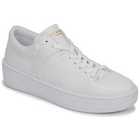 Sapatos Mulher Sapatilhas Jim Rickey CLOUD FAT Branco