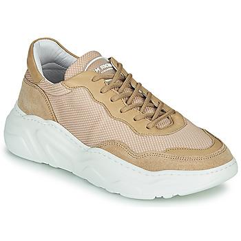 Sapatos Mulher Sapatilhas Jim Rickey WINNER Castanho