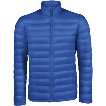 Textil Homem Quispos Sols WILSON PADDED MEN Azul