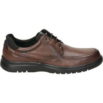 Sapatos Homem Sapatos Nuper Sapatos  5051 cavaleiro marron Marron