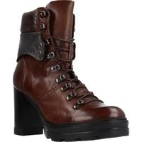 Sapatos Mulher Botins Mjus 570207 Marron