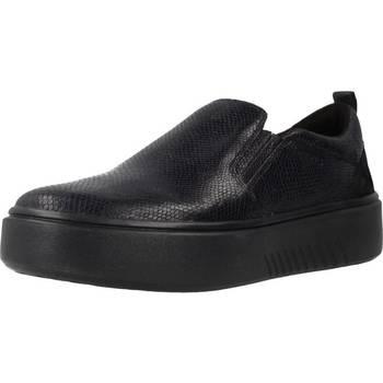 Sapatos Mulher Slip on Geox D NHENBUS Azul