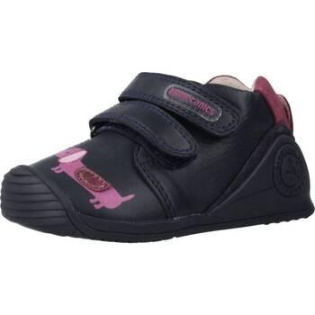 Sapatos Rapariga Sapatilhas Biomecanics 191129 Azul