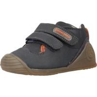 Sapatos Rapaz Sapatilhas Biomecanics 191150 Azul