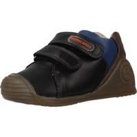 Sapatos Rapaz Sapatilhas Biomecanics 191155 Preto
