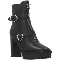 Sapatos Mulher Botins Bruno Premi BY6002X Preto