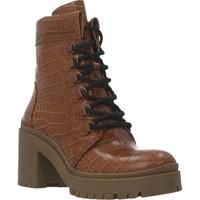 Sapatos Mulher Botins Bruno Premi BY7602X Marron