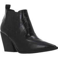 Sapatos Mulher Botins Elvio Zanon EK2602X Preto