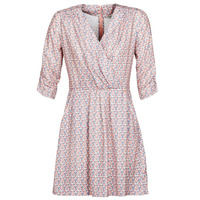 Textil Mulher Vestidos curtos Kaporal BABE Rosa