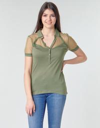 Textil Mulher Tops / Blusas Kaporal BOSSA Cáqui