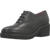 Sapatos Mulher Richelieu Stonefly DANCY 8 Preto