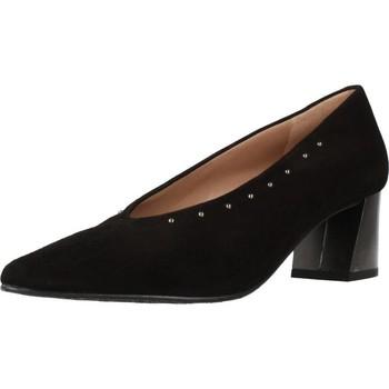 Sapatos Mulher Escarpim Joni 17381J Preto