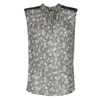Textil Mulher Tops / Blusas Ikks BQ11015-57 Multicolor