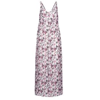 Textil Mulher Vestidos compridos Ikks BQ30375-13 Multicolor