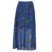 Textil Mulher Saias One Step ALIZE Azul / Verde