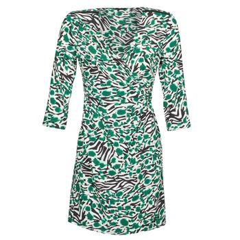 Textil Mulher Vestidos curtos One Step RENATA Multicolor