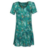 Textil Mulher Vestidos curtos One Step RENATO Verde