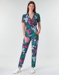 Textil Mulher Macacões/ Jardineiras One Step ROSLYN Multicolor
