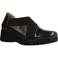 Sapatos Mulher Mocassins Piesanto 195931 Cinza