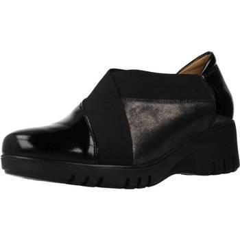 Sapatos Mulher Mocassins Piesanto 195931 Preto