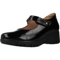 Sapatos Mulher Sapatos & Richelieu Piesanto 195936 Preto