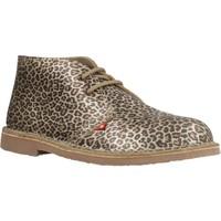 Sapatos Mulher Botas baixas Swissalpine 514FANT Multicolorido