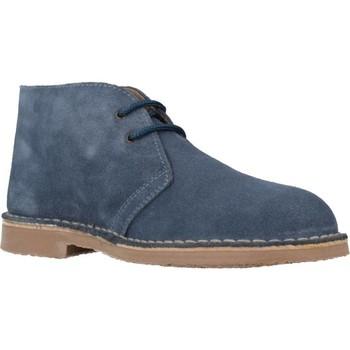 Sapatos Mulher Botas baixas Swissalpine 514W Azul