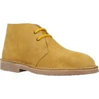Sapatos Mulher Botas baixas Swissalpine 514W Amarelo