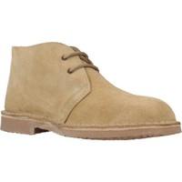 Sapatos Mulher Botas baixas Swissalpine 514W Marron