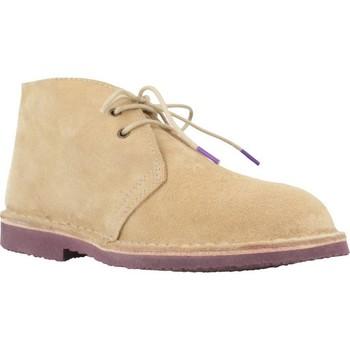 Sapatos Mulher Botas baixas Swissalpine 514W Beis