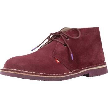 Sapatos Mulher Botas baixas Swissalpine 514W Violeta