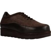 Sapatos Mulher Sapatilhas Trimas Menorca 1361T Marron