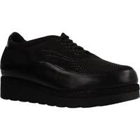 Sapatos Mulher Sapatilhas Trimas Menorca 1361T Preto