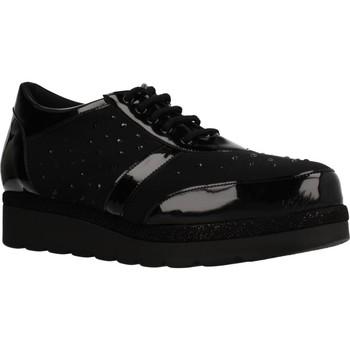 Sapatos Mulher Sapatilhas Trimas Menorca 92300 Preto