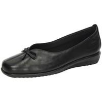 Sapatos Mulher Sabrinas 48 Horas  Preto