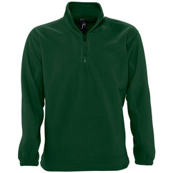 Textil Casaco polar Sols NESS POLAR UNISEX Verde
