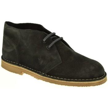 Sapatos Mulher Botas baixas Taum 514 Gris