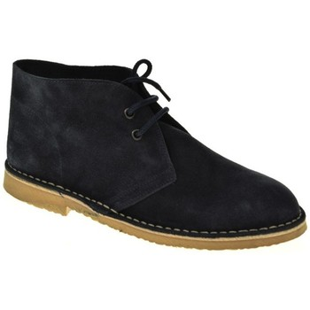 Sapatos Mulher Botas baixas Taum 514 Azul